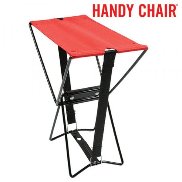 Chaise-pliante-Handy miniature 3