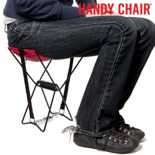 Chaise-pliante-Handy miniature 5