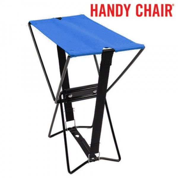 Chaise-pliante-Handy miniature 4