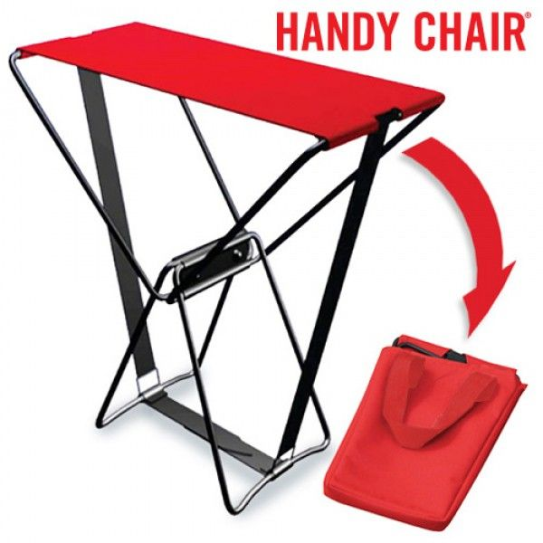 Chaise-pliante-Handy miniature 7