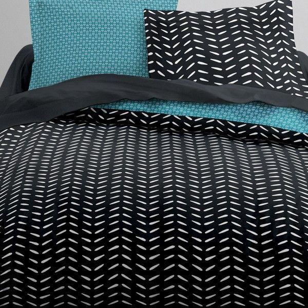 Parure-de-lit-coton-220x240-cm-Today-Aiga